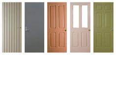 Lite Unfinished Slab Entry Door | Prehung Exterior Double Doors | Exterior  Doors