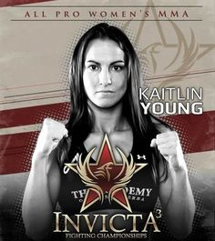 Kaitlin Young – Cutting Weight. | Ironworks Training Center - Wisconsin MMA, Wrestling, BJJ, Muay Thai, boxing