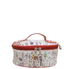 Hansel and Gretel vanity case from the Once Upon A Time range by Disaster Designs   Little Moose   Cute bags, gifts, toys, jewellery and accessories from independent designers and famous brands