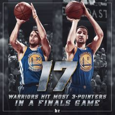 Another record broken -- Game 4 Finals 2016