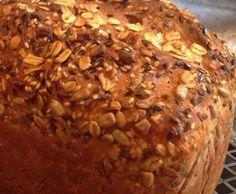 Rezept Blitzschnelles Buttermilch-Brot von mary1408 - Rezept der Kategorie Brot & Brötchen