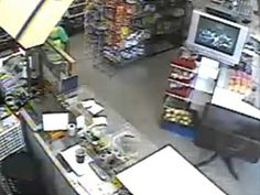 The Metropolitan Police Department seeks the public's assistance in identifying the individual depicted in this video in reference to a Homicide and Armed Robbery of Establishment (Gun) incident which occurred in the 5500 block of Colorado Avenue, NW, on Friday, July 4, 2014, at approximately 5:20 PM. The individual is seen entering the store approximately two hours prior to the incident.