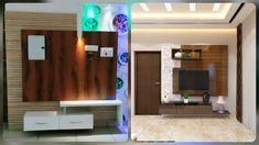 #woodworkingidea Beautiful Bedroom Designs, Beautiful Bedrooms, Tv Unit Interior Design, Lcd Units, Tv Panel, Picsart Background, Types Of Wood, Woodworking, The Unit