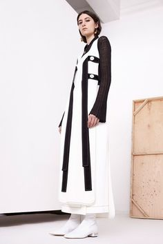 View the complete Resort 2018 collection from Ellery.