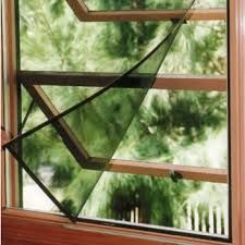 Image result for insect screened louvres