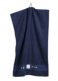 Ręcznik 100x150 cm. granatowy
