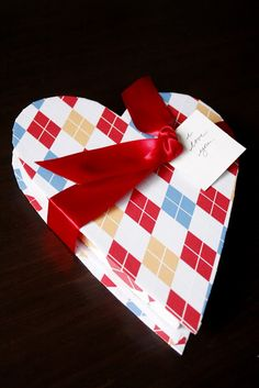 delia creates: Made from Scratch Valentine Chocolate Box