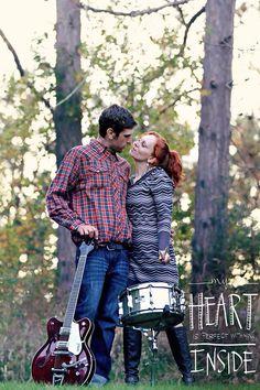 Engagement Embrace Photography  photo shoot.