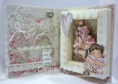 book box inside - Julie Price