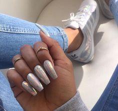 Imagem de nails, adidas, and shoes
