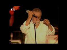 Antonis Kalogiannis - Oti agapisa (Live Makrisia Olympias) - YouTube Cognates, Greek Alphabet, English Language, Olympia, Live, Concert, Youtube, English People, English