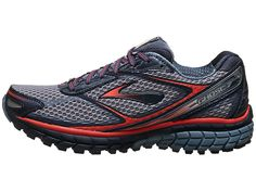 Brooks Ghost 7 GTX Women's Shoes Storm/Midnight/Coral