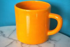 Hey, I found this really awesome Etsy listing at https://www.etsy.com/listing/386904568/vintage-ceramic-tangerine-mug-tea-cup