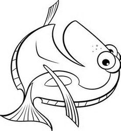 disney dory drawing - Yahoo Image Search Results