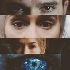 Salió el nuevo trailer de la septima temporada de la famosa serie Game of Thrones. Donde nos da unas pistas a que podemos esperar en julio. Clic en la bio para verlo