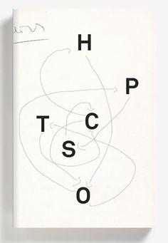 "Peter Mendelsund, unused comp for ""Hopscotch,"" by Julio Cortázar. Book Cover Design, Book Design, Design Art, Print Design, Etudes Studio, Best Book Covers, Publication Design, Book Layout, Design Graphique"