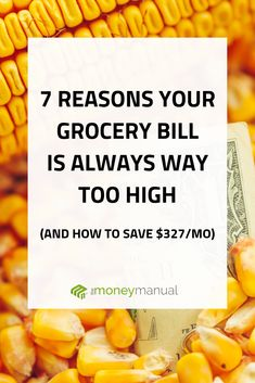 Want to save money on your groceries? These simple tips can help #groceries