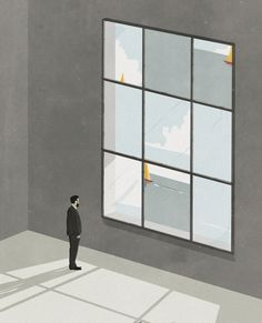 Andrea Ucini illustrated