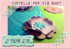 Big Shot: Fustelle by Marianne Design
