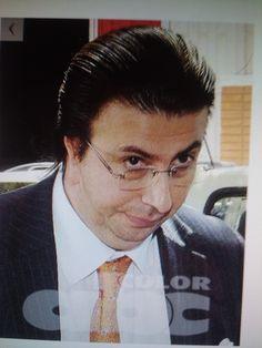 Mariano Moyano, Preso, Acusado de extorsión en Paraguay
