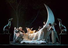 midsummer night's dream fairies - Google Search