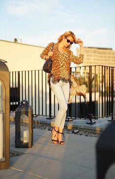 CLOSE TO THE CLOUDS | Fashion blog | Germany | Blondwalk by Gitta Banko