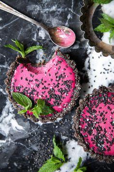 Easy + delicious plant-based recipes that make ya feel good. // xo