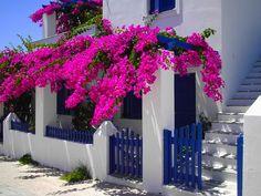"""Primavera #Barilla """"Italia"""" por que esta terrasa de esta linda casa es algo muy bello"""