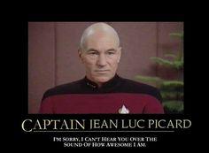 Star Trek TNG motivational poster lol