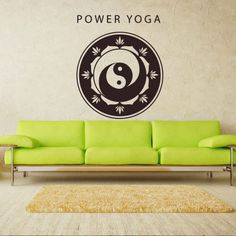 Wall Decal Art Decor Decals Sticker Buddhism India Indian Circle Buddha Power Yoga Inscription Yin Yang (M156) DecorWallDecals http://www.amazon.com/dp/B00FVT478Q/ref=cm_sw_r_pi_dp_pE-Xub0DYC052