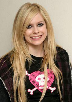Singer Avril Lavigne | Celebrity Picture