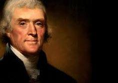 ATTIMI ETERNI  -  di  Luigi Squeo: L'idea della scuola di Thomas Jefferson