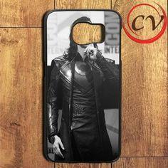 Tom Hiddleston Loki Samsung Galaxy S6 Edge Plus Case
