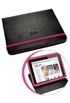 A must-have for this #tech savvy #doll. #Barbie #iPad