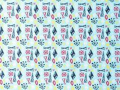 Camelot Fabrics - Allison Cole 'What's Cookin'