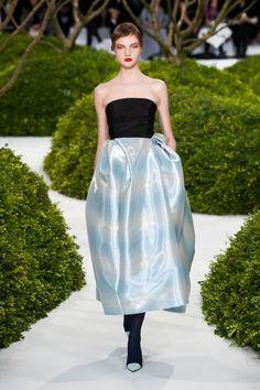 Coleção // Christian Dior, Paris, Verão 2013 HC // Foto 2 // Desfiles // FFW