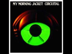"""my morning jacket - """"victory dance"""""""