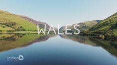 """Grenzenlos - Die Welt entdecken"" in Wales Wales, Youtube, Outdoor, Viajes, Outdoors, Welsh Country, Outdoor Games, The Great Outdoors, Youtubers"