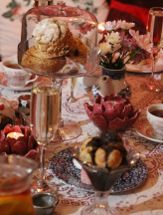 Richmond Tea Rooms | Cafe | Bar | traditional luxury in the heart of the village Manchester