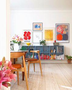 Home Decor Inspiration .Home Decor Inspiration Dining Room Wall Decor, Decor Room, Room Inspiration, Interior Inspiration, Turbulence Deco, Ideas Hogar, Cheap Home Decor, Home And Living, Cozy Living
