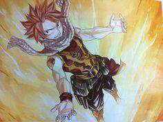 Dedicaces de Hiro Mashima - Fairy Tail - tvhland.com