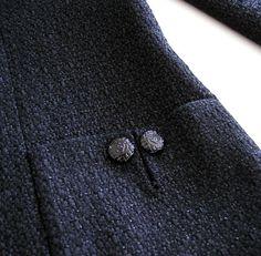 """Chanel jacket eye-candy (part 2) – Para """"babar"""" e inspirar-se: jaquetas Chanel (parte 2)"""