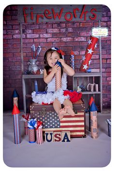 July 4th July 4th, Photography, Vintage, Style, Fashion, Swag, Moda, 4th Of July, Photograph
