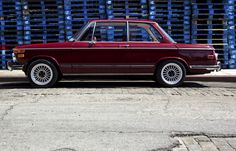bmw 2002- I had this exact car between 1985-89. Loved it