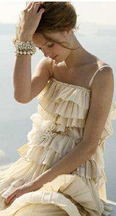 sweet summery dress