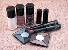 Mary Kay Fall 2017 Color Collection: Discount priced at www.lillyscosmetics.com