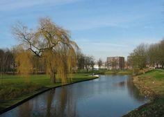 Erasmuspark.