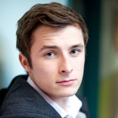 Max Bowden as Justin Fitzgerald in Waterloo Road