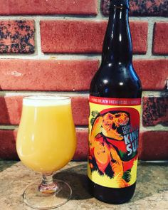 Toppling Goliath Brewing 'King Sue'