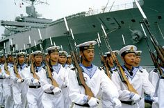 China Flexes Muscles to Assert Its Claims in the South China Sea